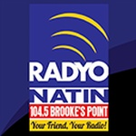 104.5 Radyo Natin Brooke's Point – DWMI