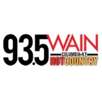 Hot Country 93.5 – WAIN-FM
