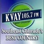 KVAY 105.7 FM – KVAY