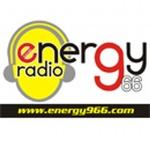 RADIO ENERGY 96.6