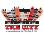92.1/102.1 The City – WQNT