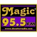 Magic 95.5 FM – W238CH
