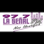 97.7 La Señal FM