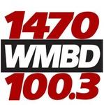 1470 WMBD 100.3 – WMBD