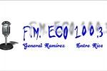 Fm Eco 100.3