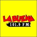 La Buena 101.9 FM – KLBN