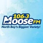 106.3 Moose FM – CFXN-FM