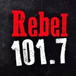 Rebel 101.7 – CIDG-FM