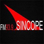 FM Sincope 93.9