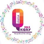 QChella KGAY 106.5 – KGAY