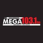 La Mega Columbus 1031.FM – WVKO