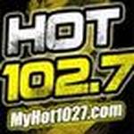 Hot 102.7 – WXHT