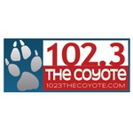 102.3 The Coyote – WYOT
