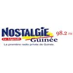 Radio Nostalgie Guinée