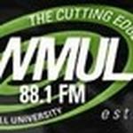 The Cutting Edge – WMUL