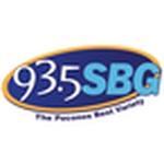 93.5 SBG – WSBG