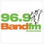 Rádio Band FM (Araçatuba)