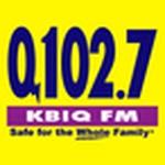 Q102.7 – KBIQ