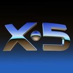 Cadena X5 Radio
