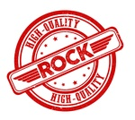 High-Quality Rock
