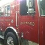 Hayward Fire