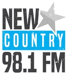 New Country 98.1 – CFCW-FM