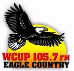 Eagle Country 105.7 – WCUP