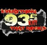 93.5 KHY – WKHY