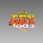 100.3 La Ley – KRQK