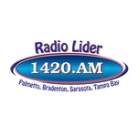 1420 AM Radio Lider – WBRD