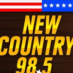 New Country 98.5 – KACO-FM