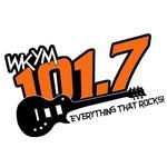 Classic Rock 101.7 – WKYM