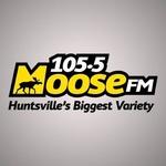 105.5 Moose FM – CFBK-FM