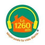 La 1260 AM – XEL