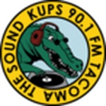 The Sound – KUPS