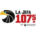 La Jefa 107.5 – KOND