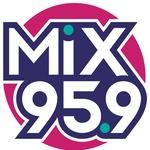 Mix 95.9 – WCNA