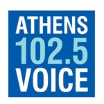 Athens Voice Radio 102.5