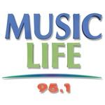 Music Life Radio 95.1