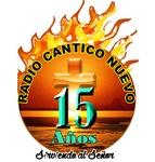 Radio Cántico Nuevo – WJDM