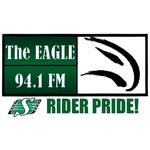 The Eagle 94.1 FM – CIMG