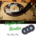 Radio Ixtapa – Radio Baladas Viejitas Bonitas