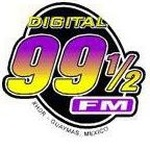 Digital 99.5 – XHDR