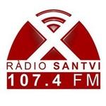 Ràdio Santvi