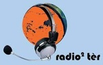 Radio²ter 100.6 fm