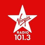 101.3 Virgin Radio – CJCH-FM