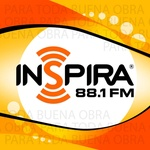 88.1 FM Inspira – WCRP