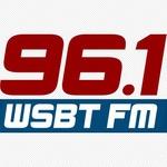 96.1FM WSBT – WSBT
