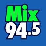 Mix 94.5 – WLRW