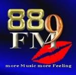 Radio 889FM – World
